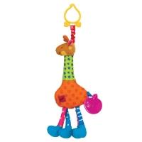 Жираф Игорь. Подвеска